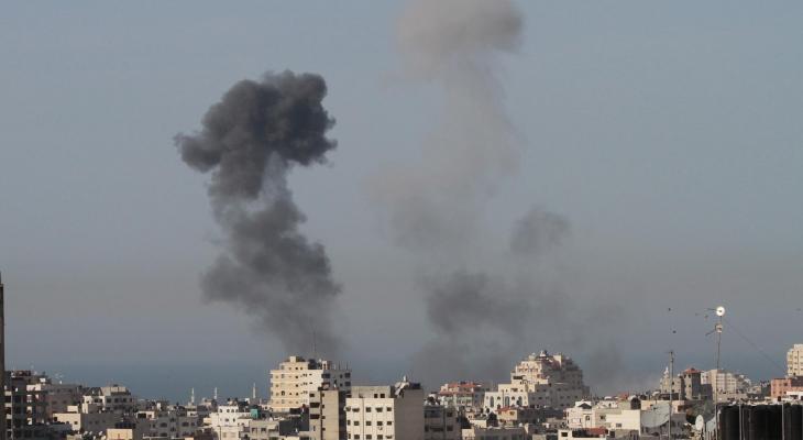 متابعة مستمرة: 4 شهداء في ثاني أيام العدوان الإسرائيلي على قطاع غزّة