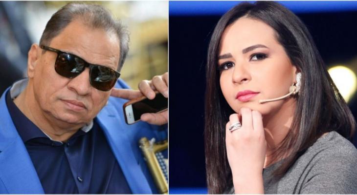 مسلسل إيمي سمير غانم يقود المنتج أحمد السبكي إلى السجن!