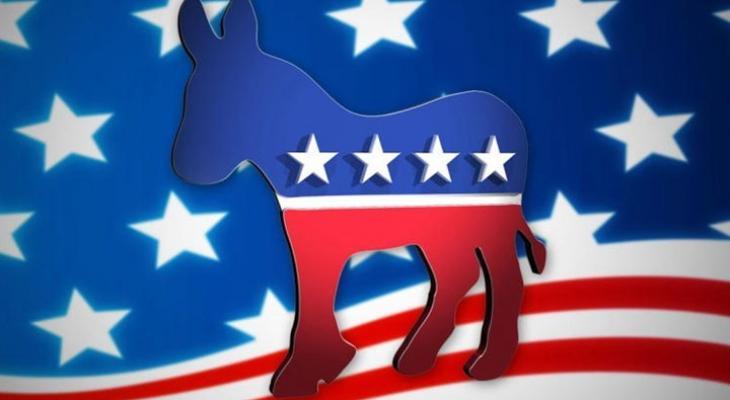 حزب ديمقراطي