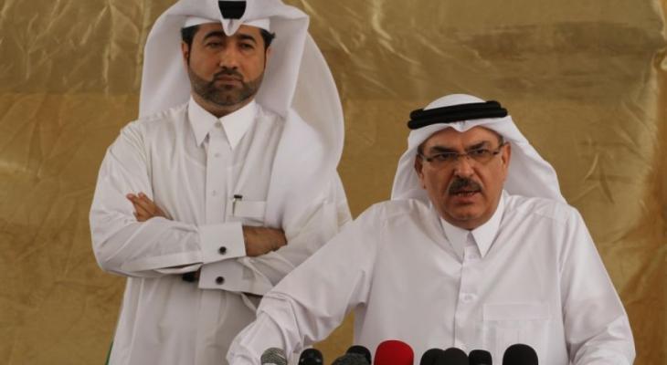 """أول تعقيب من السفير """"العمادي"""" على تصريحاته بشأن حركة الجهاد الإسلامي"""