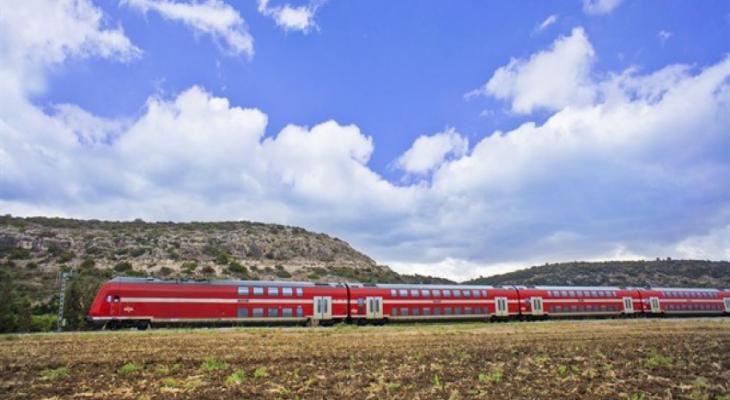 """الكشف عن إجراء جديد ستُنفذه """"إسرائيل"""" لحماية القطار السريع في سديروت"""