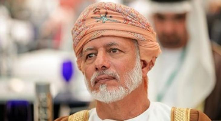 وزير خارجية عمان
