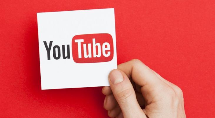 """""""يوتيوب"""" والأطفال نقلة """"ثورية"""" على الطريق"""