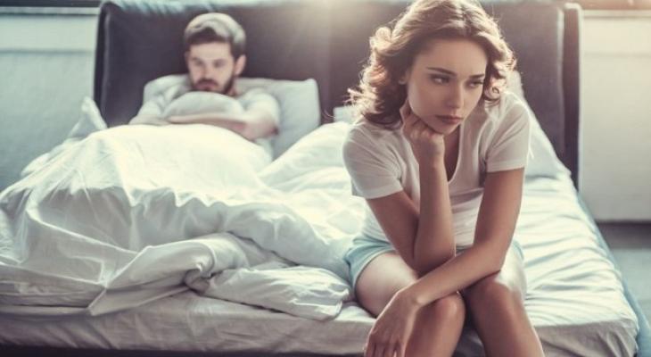 """اليكِ """"سيدتي"""" 8 علامات أن زواجكما يفتقر للأمان العاطفي"""