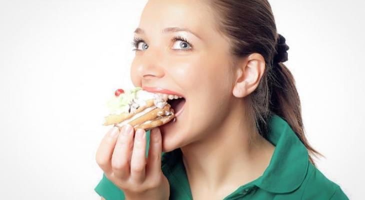 اليكى الحل: تعانين مشكلة زيادة الوزن؟