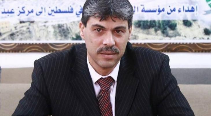 د. محمد عبد اشتيوي