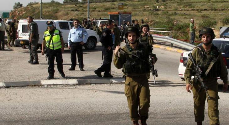 الاحتلال يعيق حركة المواطنين