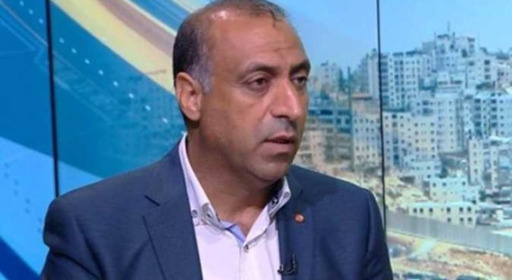 """قيادي بـ""""فتح"""" يكشف أسباب عدم دعوة """"إسرائيل"""" لحضور ورشة البحرين"""