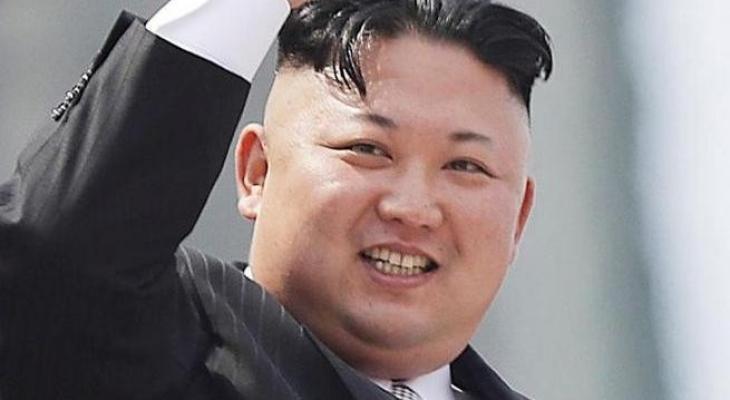 كيم-جونغ-أون