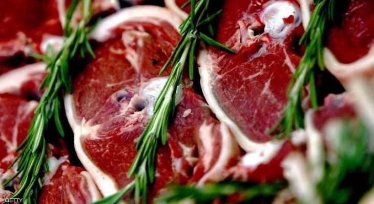 دراسة: لحم أحمر يؤدي الىالموت المبكر