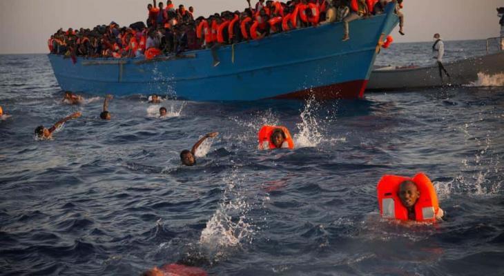 رحلة مخاطر.. شهادات حية على هجرة الشباب الفلسطيني من قطاع غزّة!!