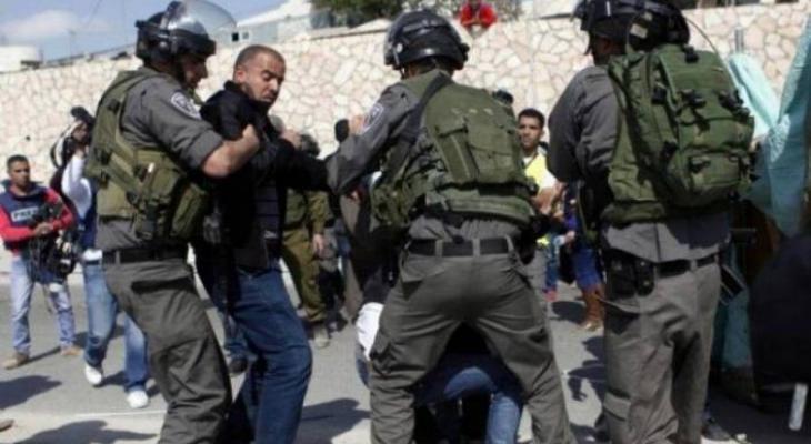 اعتداء الاحتلال
