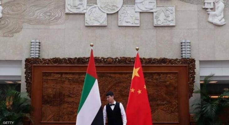 قفزة نوعية بحجم التبادل التجاري بين الإمارات والصين في 2020