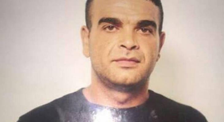 الاسير ابو دياك