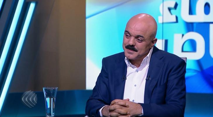 المشهراوي يُعلق على قضية هروب نجل القيادي بحماس في الضفة حسن يوسف!