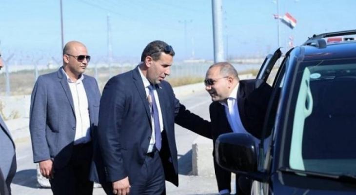 """قناة عبرية تكشف تفاصيل لقاء الوفد المصري مع """"نتنياهو"""" بشأن التهدئة في غزّة"""