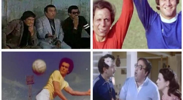 """شاهدوا بالفيديوهات: أفلام قدمت """"كرة القدم"""" بطريقة كوميدية"""