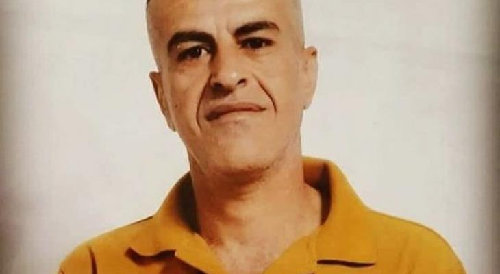 الاسير عثمان ابو خرج