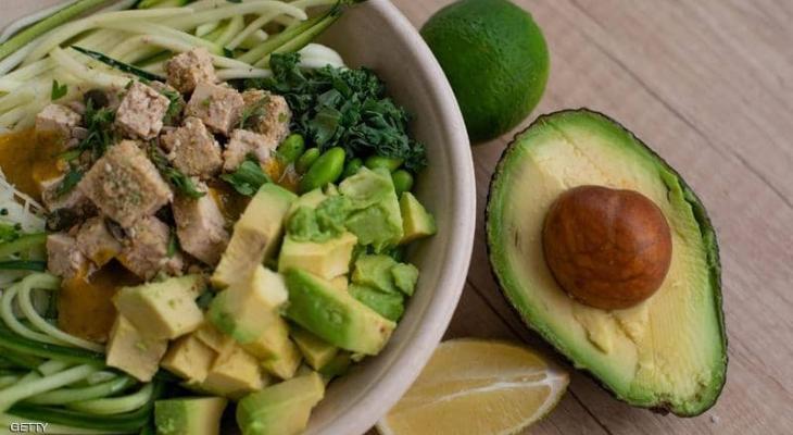 """لصحة أفضل """"أطعمة"""" يجب تناولها مرة أسبوعيا على الأقل"""