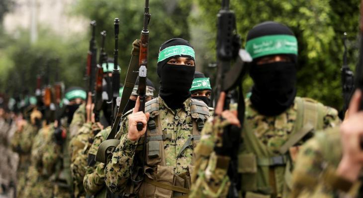 """أمن """"حماس"""" يضبط عملاء متورطين بمحاولة تنفيذ عمليات اغتيال لقيادات المقاومة بغزّة"""