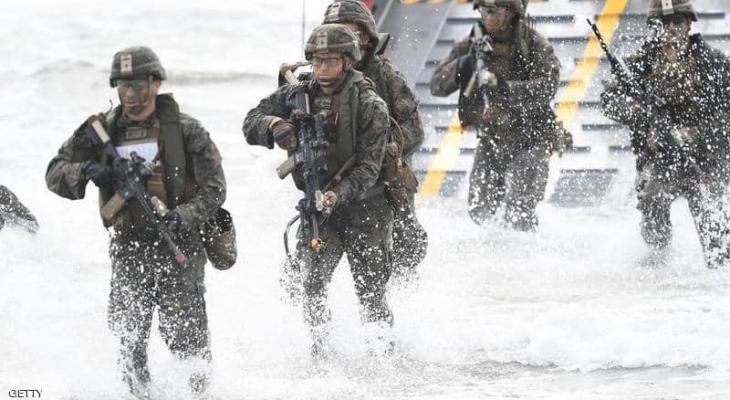 فنزويلا تتوقع تدخلا أميركيا عسكريا