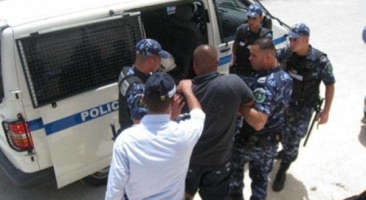 شرطة رام الله