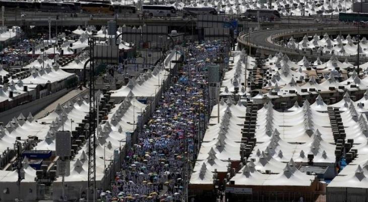 السعودية.. 22.6 مليون مكالمة في مكة بـ24 ساعة.jfif