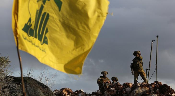أول تعقيب من حزب الله على حادثة إسقاط طائرتين إسرائيليتين جنوب لبنان