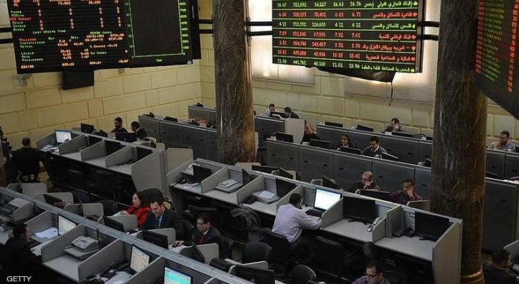 """لماذا هبطت بورصة """"مصر"""" رغم خفض الفائدة؟"""