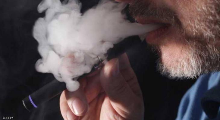 """أول حالة وفاة بسبب """"السجائر الإلكترونية"""""""