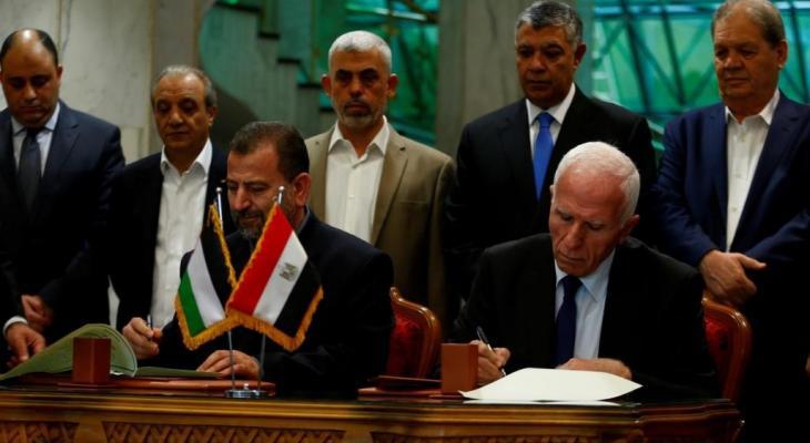 """قيادي بـ""""فتح"""" يُعقب على انفجاريّ غزّة وحماس ترد على تصريحاته!!"""