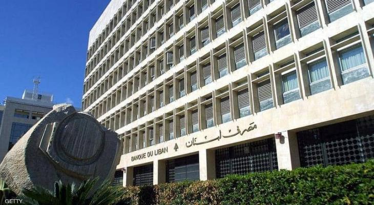 """بعد التحذير:تكلفة التأمين على ديون """"لبنان"""" تصل مستوى قياسيا"""
