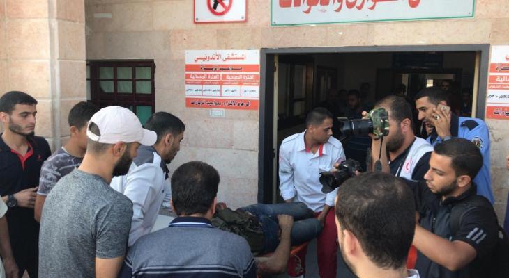 الصحة تعلن رسميًا استشهاد 3 فلسطينيين برصاص الاحتلال شمال القطاع