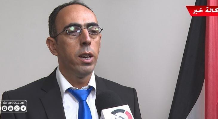 """بالفيديو: خبير سياسي يتحدث لوكالة """"خبر"""" عن التصعيد بين حزب الله وإسرائيل"""