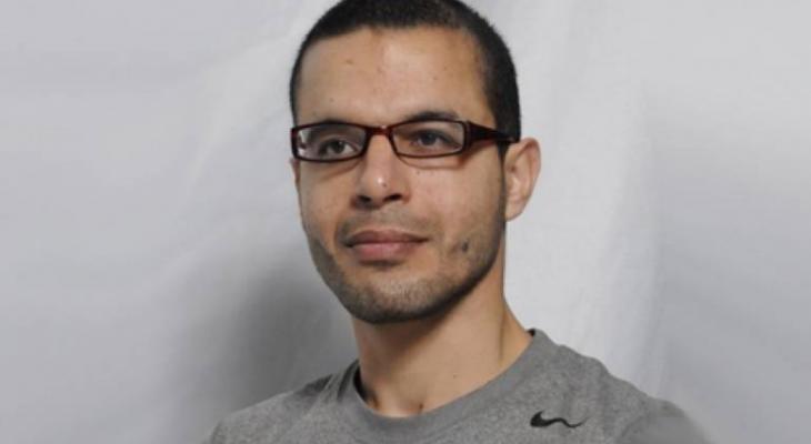 أسير من غزة يدخل عامه الـ (19) في سجون الاحتلال