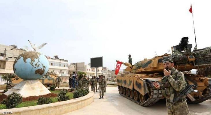 """اتفاق أميركي تركي بشأن """"المنطقة الآمنة"""" شمال سوريا"""