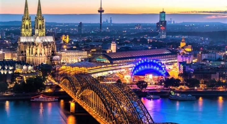 """مدينة """"ألمانية"""" تقدم جائزة قيّمة لمن يثبت أنها """"غير موجودة"""""""