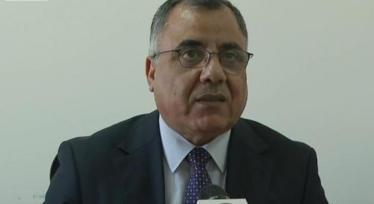 """بالفيديو: الحكومة تتحدث لوكالة """"خبر"""" عن ملفات موظفي السلطة بغزّة وتغريغات 2005"""