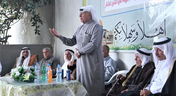 وثيقة: قرار رئاسي بإلغاء قرار تشكيل هيئة شؤون العشائر في قطاع غزّة