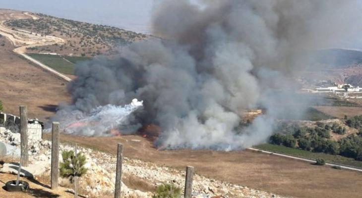 """قناة عبرية تكشف تفاصيل جديدة حول عملية حزب الله شمال """"إسرائيل"""""""