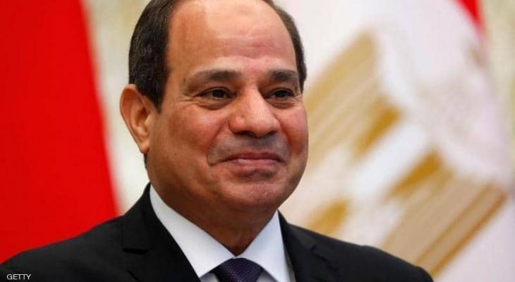 """الرئيس المصري:  يعلق على إجراءات تمس """"البسطاء"""" في مصر"""