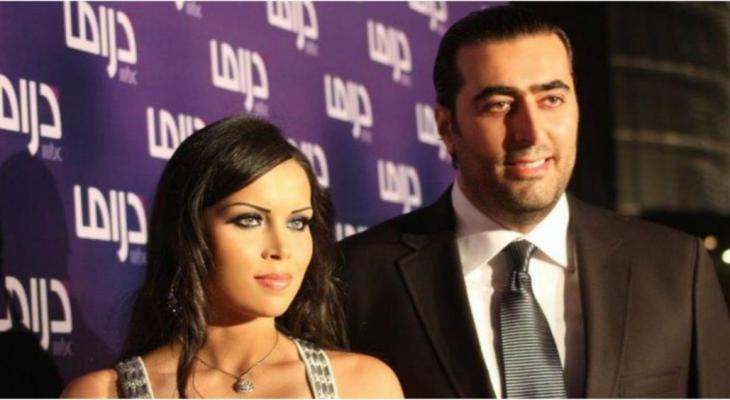 زوجة باسم ياخور