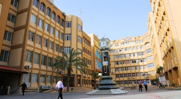 شاهين يُعلن عن إعادة فتح أبواب جامعة الأزهر بغزّة بعد قرار وقف تمديد مهام رئيسها