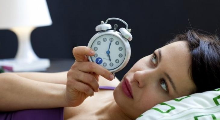 """نقص""""النوم"""" يؤثر سلبا على وظيفة """"الكلى"""" عند المرأة"""