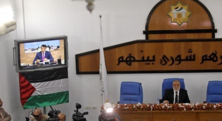 بالفيديو: التشريعي بغزّة يعقد جلسة لبحث قضايا الأسرى ودعم معركتهم