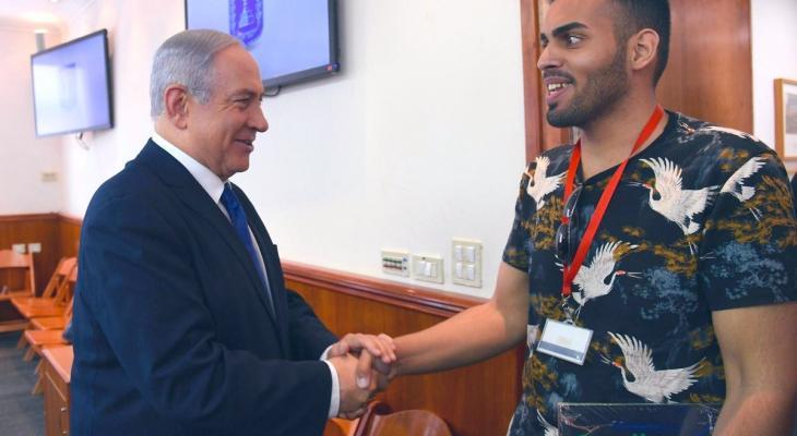 سعودي يطالب الإسرائيليين بالتصويت لنتنياهو