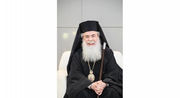 تعيينات وتنقلات في الكنيسة الأرثوذكسية بالأردن