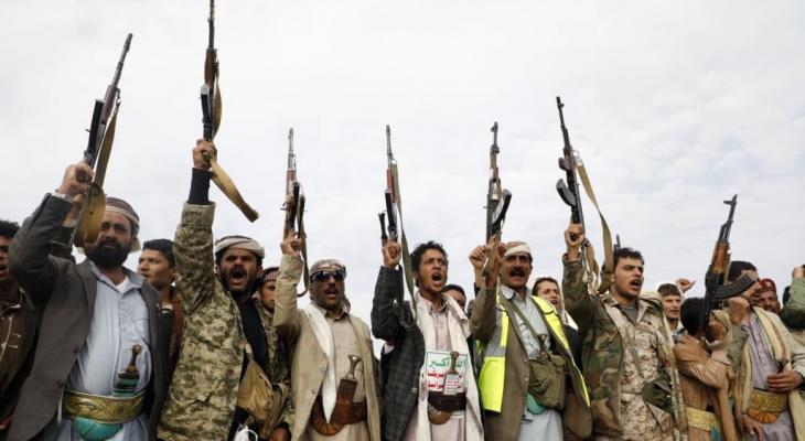 """جماعة """"الحوثي"""" تُعلن تنفيذ عملية واسعة في """"نجران"""" قرب الحدود السعودية"""