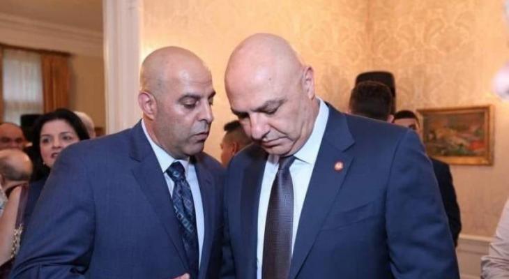 """الجيش اللبناني ينشر توضيحا حول صورة تجمع قائده بـ""""عميل إسرائيلي"""""""