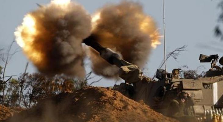 قصف جنوب لبنان